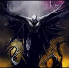 10 Amazing DC Comics-Inspired Designs