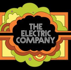 5 Retro Children's Show Logos