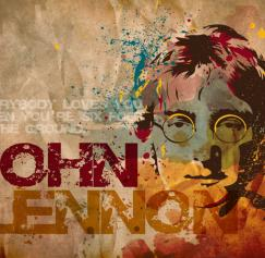17 Interpretations of John Lennon and His Work
