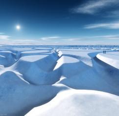 5 Spectacular North Pole Scenes