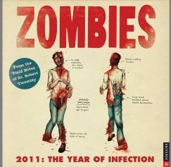 7 Killer Calendars 2011
