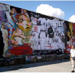 10 Inspiring Murals From Around the World