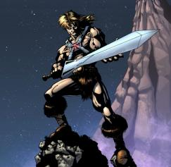 11 Masterful He-Man-Inspired Designs