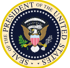 Presidential Seals from Around the World