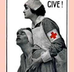 Top 10 Red Cross Posters of All Time