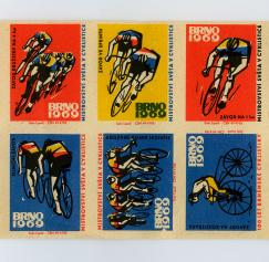 Design Inspiration with Bicycle Motifs