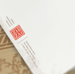Letterhead Possibilities: Part 2