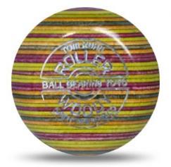 5 Wacky Yo-Yo Designs