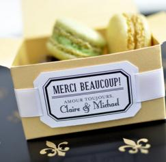 Mais oui! Francophile Designs for Bastille Day