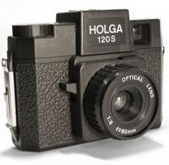 Microtrend: Holga photography