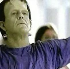 Best Commercials Featuring Frankenstein