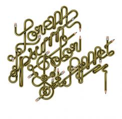 Microtrend: Elaborate Type