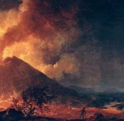 Top 6 Explosive Designs for Vesuvius Day