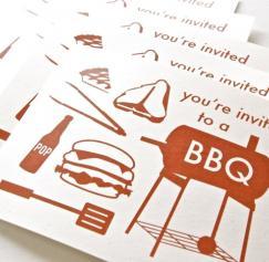 6 Slick September Invitations