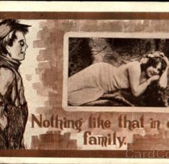 7 Most Suggestive Vintage Postcards Ever