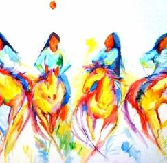 7 Stellar Designs by Native Americans