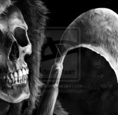 7 Scary Digital Art Designs
