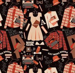 Menswear Patterns in Design