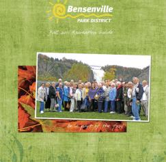 3 Awesome Brochures for Fall