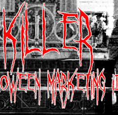5 Killer Halloween Marketing Ideas