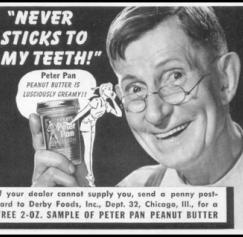 Peanut Butter Marketing
