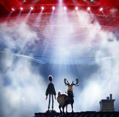 7 Best Christmas Movie Poster Designs