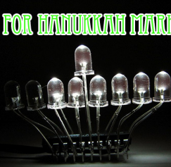 5 Tips for Hanukkah Marketing