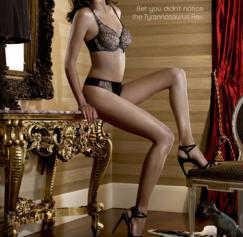 4 Sexiest Racy-Yet-Tasteful Ads Ever
