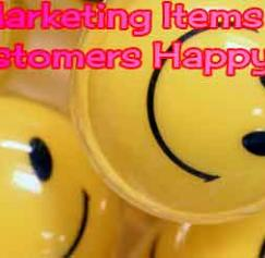 5 Print Marketing Items That Make Customers Happy