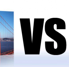 Ultimate Marketing Championship, Round I: Postcards vs. Facebook