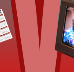Ultimate Marketing Championship Round IV: Magnets vs. TV Ads
