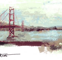 Happy Birthday, Golden Gate Bridge!