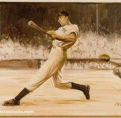 6 Amazing Vintage Baseball Designs