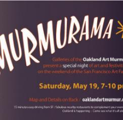 PsPrint-Sponsored Art Murmur Expands