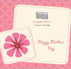 5 Magnificent Mother's Day Design Templates