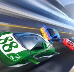 5 Coolest NASCAR Design Concepts