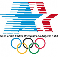 10 Best Logos of the Olympic Games