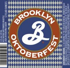10 Best Oktoberfest Beer Label Designs