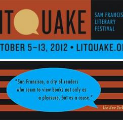 Hot Off the Press: Litquake, See Jane Run and More