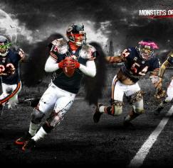 30 Bone-Crushing NFL Designs