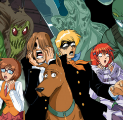 10 Chilling 'Scooby-Doo' Villain Designs