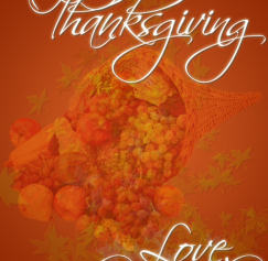 10 Fantastic Thanksgiving Design Tutorials