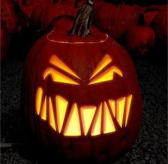 30 Wicked Graphic Design Tutorials for Halloween