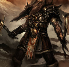 10 Killer Designs Featuring Vikings