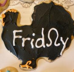 Black Friday Marketing Checklist 2012