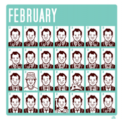 30 Designs Inspired By The Film 'Groundhog Day'