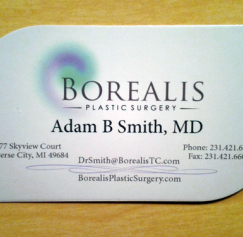 Why You Should Print Die-Cut Business Cards