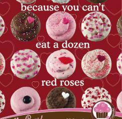 Hot Off the Press: Valentine's Day Designs