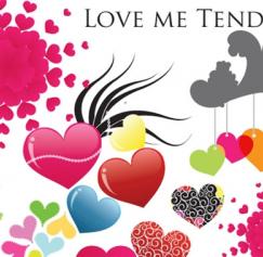 10 Valentine's Day Design Freebies