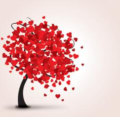 30 Valentine's Day Design Freebies
